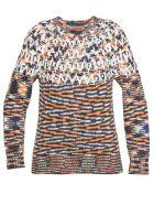 Missoni Multicolor Sweater - Multicolor