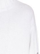 Calvin Klein Sweater - White
