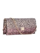 Jimmy Choo Glitter Patta Degrade - Candy Flos White Sand Candy Flos White Sand