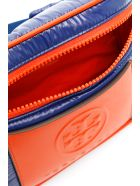 Tory Burch Perry Bombe' Beltbag - BRIGHT INDIGO (Orange)