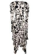 MATÉRIEL Floral Dress - Multicolor
