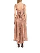 Maria Lucia Hohan Sorean Dress - Rosa