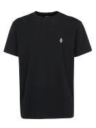 Marcelo Burlon T-shirt - Black red