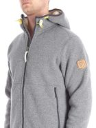Fjallraven Padded Sweatshirt - Gray