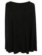 Acne Studios Flared Skirt - Black