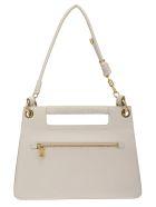 Givenchy Medium Whip Shoulder Bag - Natural
