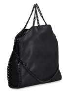 Stella McCartney Falabella Tote Bag - black