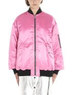 MSGM Jacket - Fuchsia