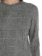 Ermanno Scervino Dress - Black&White