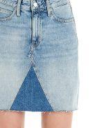 Calvin Klein Jeans Skirt - Blue