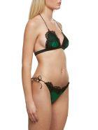 Oseree Travaile Bikini - Verde nero
