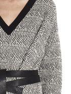 Stella McCartney Jumpsuits - Black&White