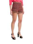 M Missoni Tweed Shorts - Multicolor