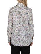 Paul Smith Multcolor Cotton Shirt - Multicolor