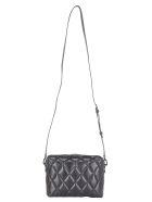Balenciaga Camera Bag - Black