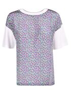 Weekend Max Mara Floral T-shirt - Basic