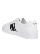 Prada Linea Rossa Sneakers New Avenue - Bianco/nero
