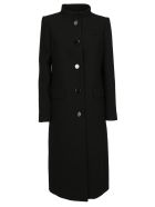 Givenchy Coat - Black