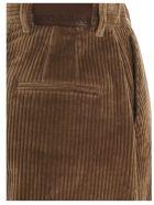 Dolce & Gabbana Pants - Sabbia1