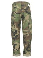 RE/DONE Re Done Cargo Pant - Camo