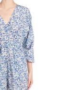 Stella McCartney 'daisy' Jumpsuit - Light blue