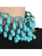 Night Market Jewel Jewel Women Night Market - turquoise