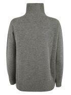 'S Max Mara Turtleneck Sweater