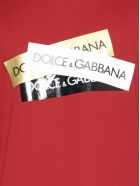 Dolce & Gabbana T-shirt - Red
