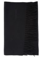 Tom Ford Accessories FRINGED CASHMERE SCARF