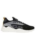 Moncler Anakin Sneakers - Black