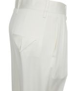 Bottega Veneta Pants - Off white