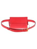 Valentino V-ring Belt Bag - RED