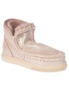 Mou Eskimo Sneakers - Rose/beige