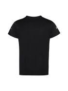 Givenchy Cotton Crew-neck T-shirt - black