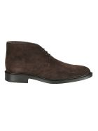 Tod's Classic Ankle Boots - Brown