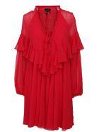Giambattista Valli Dress - Red