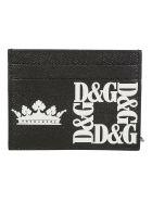 Dolce & Gabbana Dolce E Gabbana Card Holder - Basic
