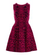 Antonino Valenti 'virginia' Dress - Fuchsia