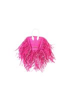 Jacquemus Le Petit Baci Bag - Pink