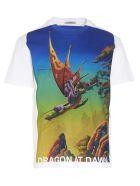 Valentino Tshirt - Multicolor