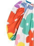Stella McCartney Flowers Cotton Top - Multicolor