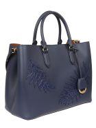 Ralph Lauren Shopping Bag - Blue