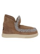Mou Eskimo Sneakers - Dkst Dark Stone