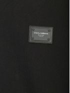 Dolce & Gabbana Sweatshrt - Nero