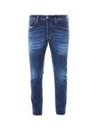 Diesel Sleenker Jeans - Blue