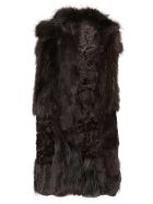 S.W.O.R.D 6.6.44 Gilet - Charcoal