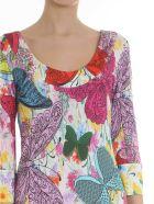 Ultrachic Ultràchic - Dress - Fantasia colors