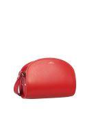 A.P.C. Crossbody  Bag - Red