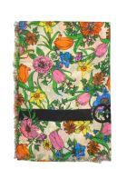 Gucci Flora Scarf - Multicolour