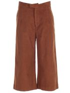Jejia Camille Pants Classic - Brown